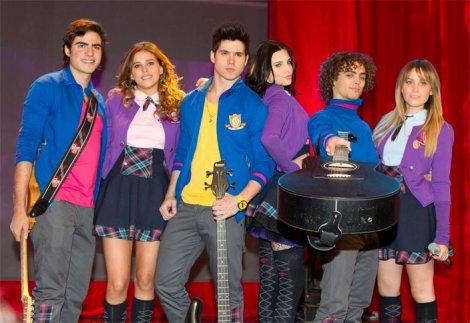 """Nickelodeon estrenará su esperada novela """"Miss XV"""" el 16 de abril"""
