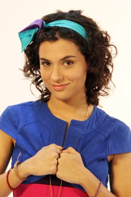 Nuevos personajes de la serie de Violetta en Disney Channel