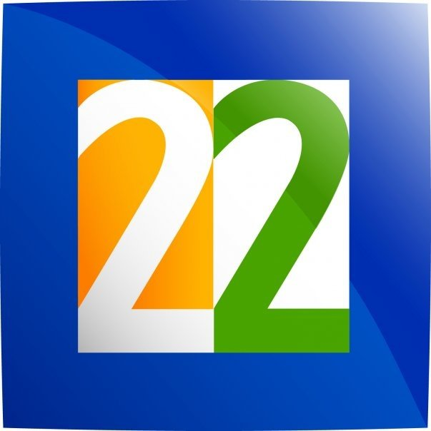 CANAL 22 - LOGO