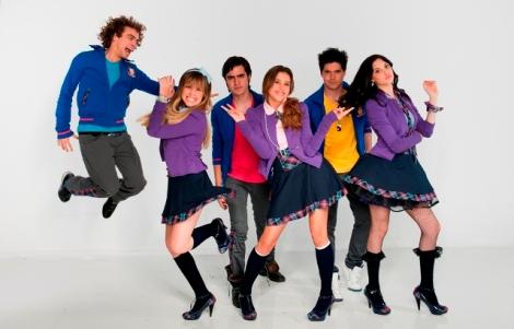 Esta semana en Nickelodeon: Mis XV, Grachi, Big Time Rush, Monsumo ...