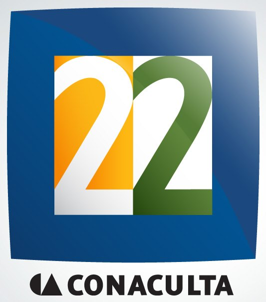 LOGO CANAL 22