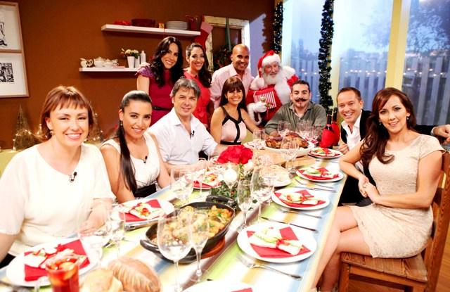 Llega Navidad Utilisima En Utilisima Prensaescenario