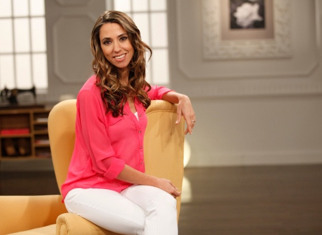 Lorena Perez Jacome en Despuntadas_Utilisima BAJA