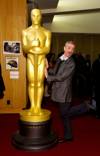 "Sam Fell, of the Oscar®-nominated Animated Feature ""Paranorman"". Credit: Darren Decker / ©A.M.P.A.S."