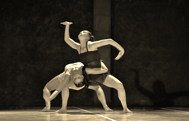 Del coreógrafo Dam Van Huynh
