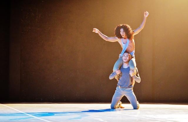 Enfocado al estudio del movimiento del cuerpo y el placer de bailar