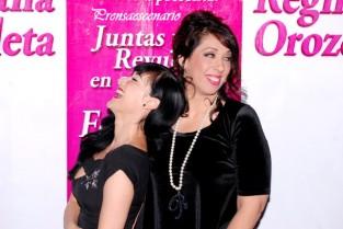 SUSANA ZABALETA - REGINA OROZCO - JUNTAS Y REVUELTAS - CONFERENCIA - FOTO 12