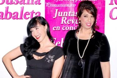 SUSANA ZABALETA - REGINA OROZCO - JUNTAS Y REVUELTAS - CONFERENCIA - FOTO 26