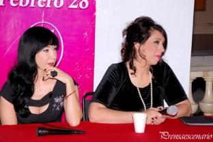 SUSANA ZABALETA - REGINA OROZCO - JUNTAS Y REVUELTAS - CONFERENCIA - FOTO 4