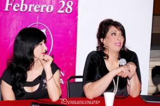 SUSANA ZABALETA - REGINA OROZCO - JUNTAS Y REVUELTAS - CONFERENCIA - FOTO 6