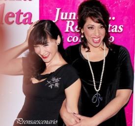 SUSANA ZABALETA - REGINA OROZCO - JUNTAS Y REVUELTAS - CONFERENCIA - FOTO 8