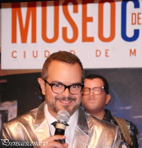 ALEKS SYNTEK - MUSEO DE CERA - FOTO 3