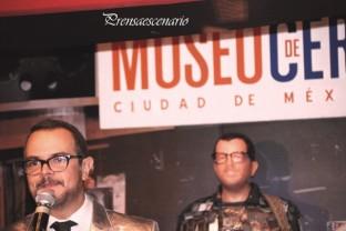 ALEKS SYNTEK - MUSEO DE CERA - FOTO 5