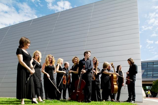 Britten Sinfonia, orquesta del Reino Unido