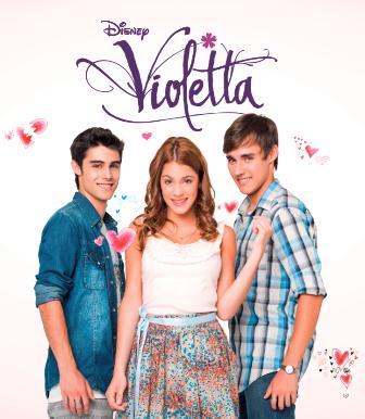 Novedades de la telenovela teen de Disney Channel: Violetta!