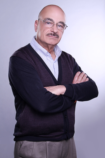Dimitrios Krimbalis