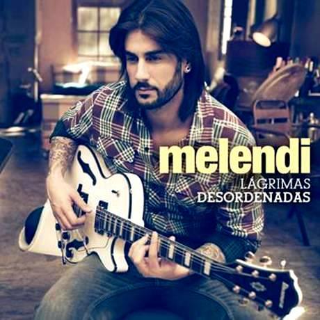 MELENDI - LAGRIMAS DESORDENADAS - WARNER MUSIC