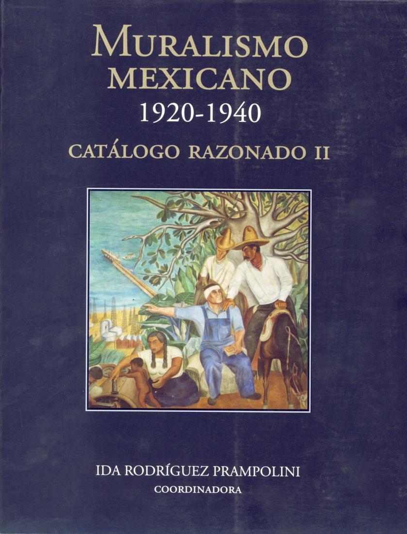 Muralismo mexicano, 1920-1940