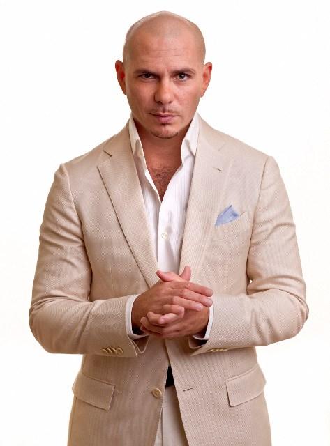 Pitbull Photo Credit Greg Watermann