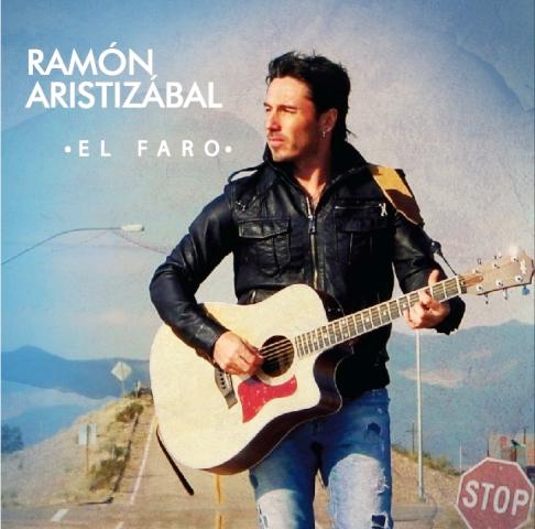 RAMON ARIZTIZABAL - EL FARO - POSTER
