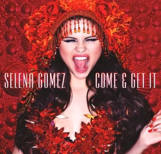 SELENA GOMEZ - COME GET IT - UNIVERSAL MUSIC