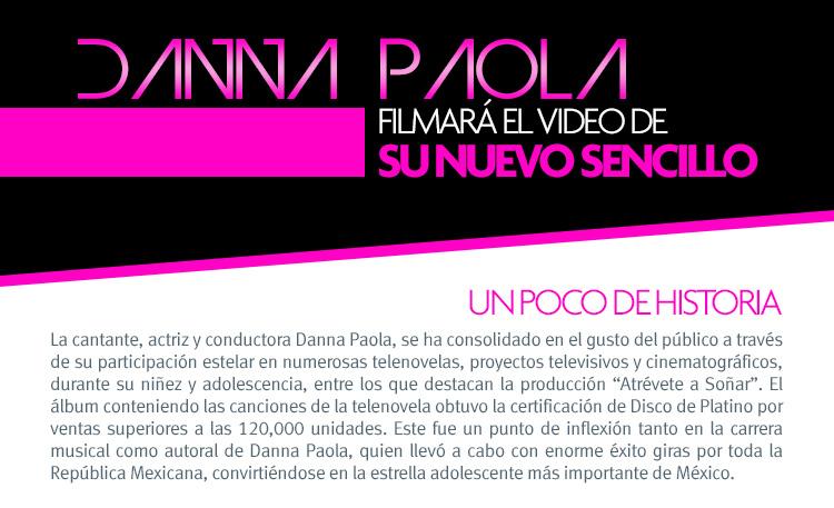 DANNA PAOLA - PARTE 1