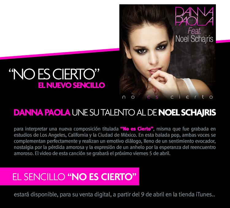 DANNA PAOLA - PARTE 3