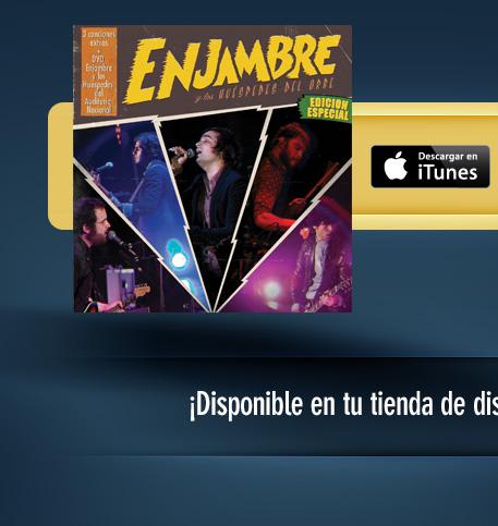 ENJAMBRE - PARTE 3 - UNIVERSAL MUSIC