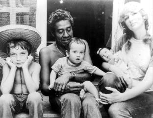 Familia Martinez Sidney