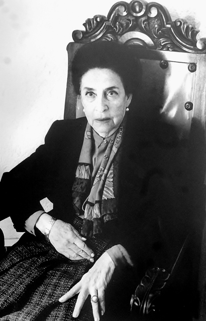 Griselda Álvarez