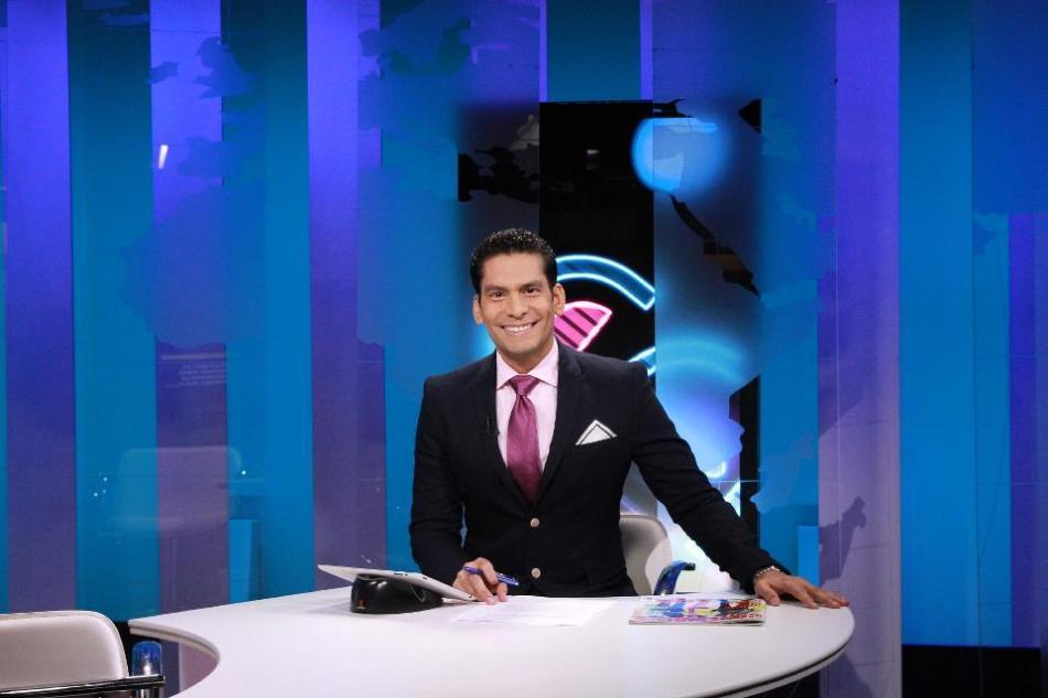 ISMAEL CALA - CALA - CNN EN ESPAÑOL