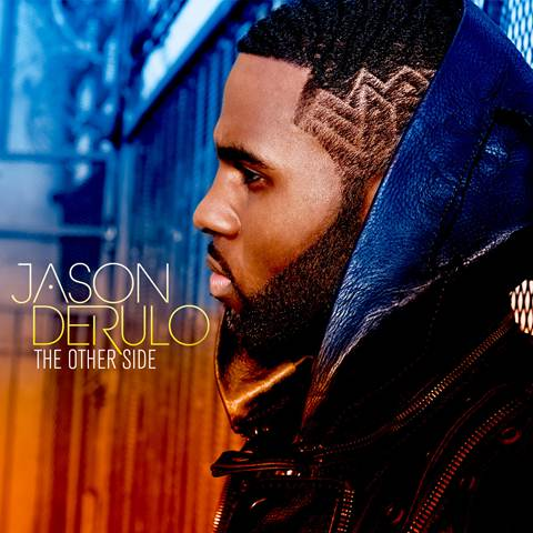 JASON DERULO - THE OTHER SIDE - WARNER MUSIC