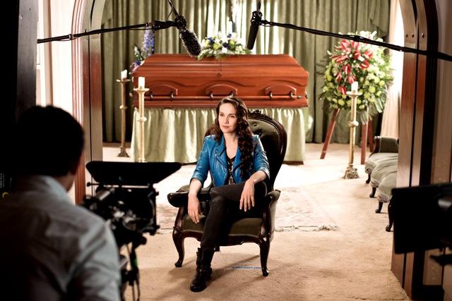 Natalia Oreiro LYNCH Moviecity