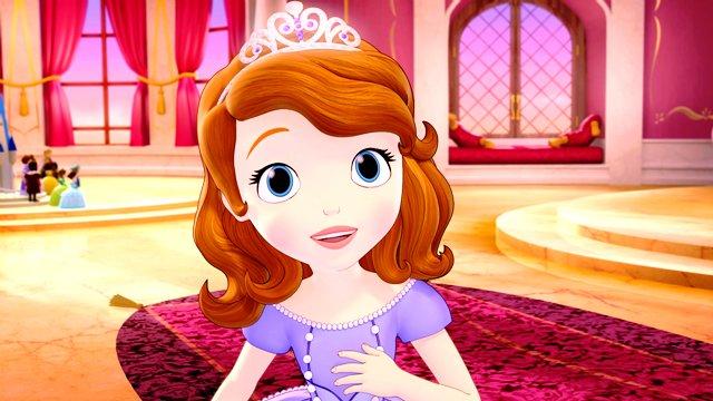 Princesita Sofia (4)