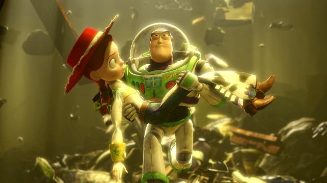 TOY STORY 3 - FOTO 3