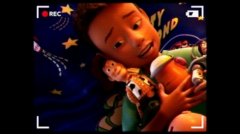 TOY STORY 3 - FOTO 4
