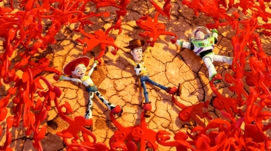 TOY STORY 3 - FOTO 5
