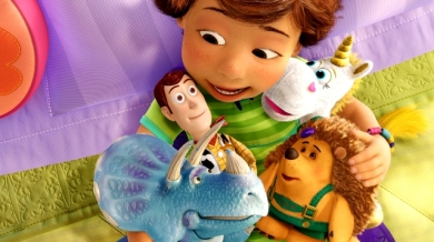 TOY STORY 3 - FOTO 6
