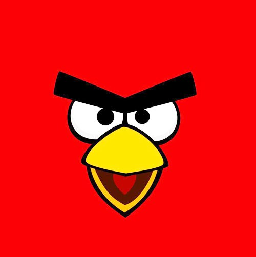 ANGRY BIRDS - PRIMER LARGOMETRAJE - SONY PICTURES