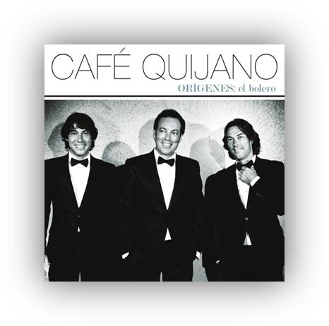 cafe quijano - warner music