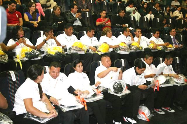 CAI NUEVO LEON - CENTRO DE CAPACITACION INTEGRAL - EN NUESTRAS MANOS - FOTO 5