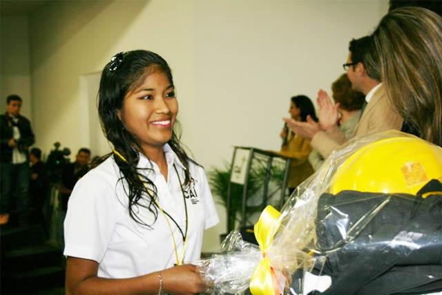 CAI NUEVO LEON - CENTRO DE CAPACITACION INTEGRAL - EN NUESTRAS MANOS - FOTO 6