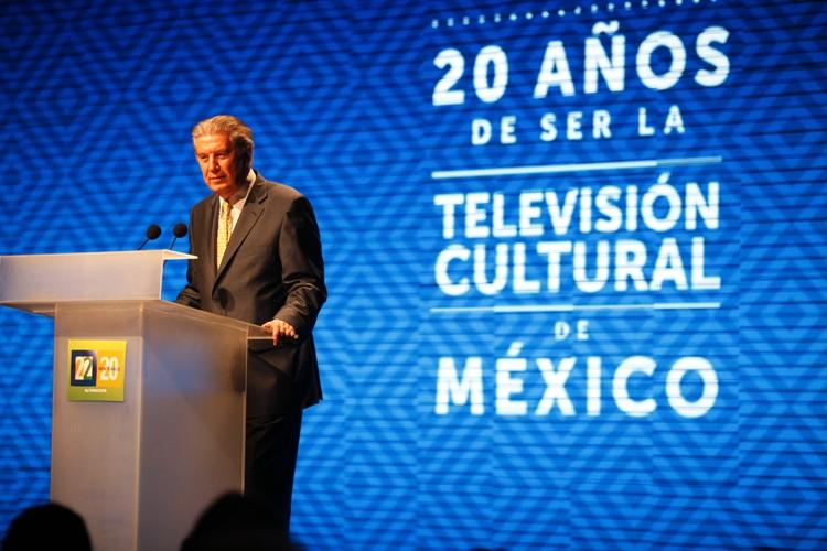 Canal 22_Temporada 2013_Raúl Cremoux