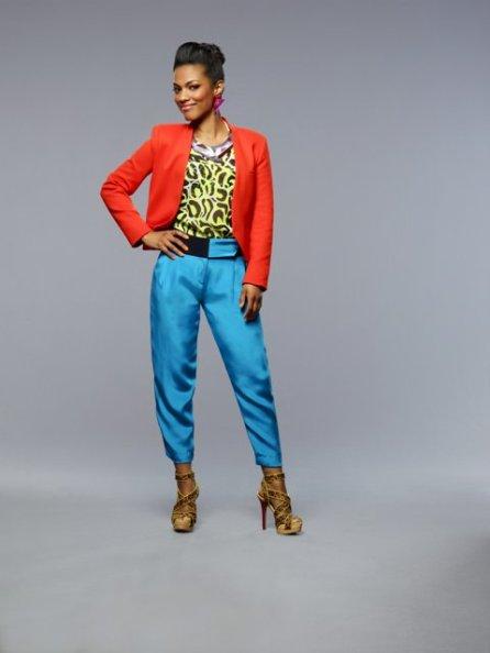 Copia de Freema Agyeman as Larissa Loughton (c) Warner Bros. Entertainment Inc.