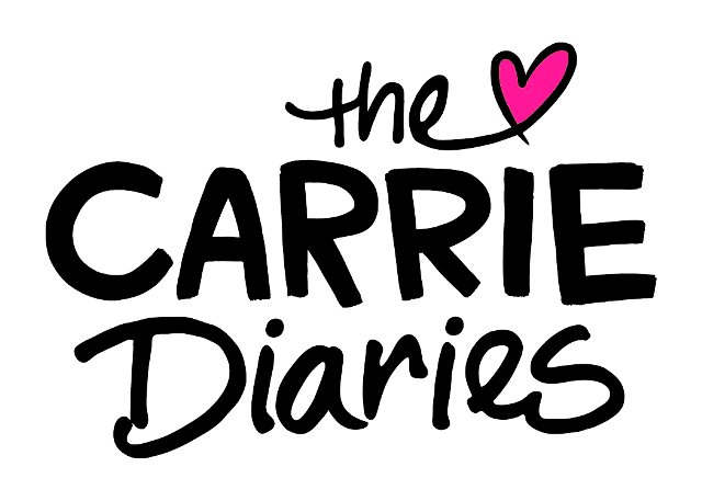 Copia de TheCarrieDiaries_Logo_3377459f (c) Warner Bros. Entertainment Inc.
