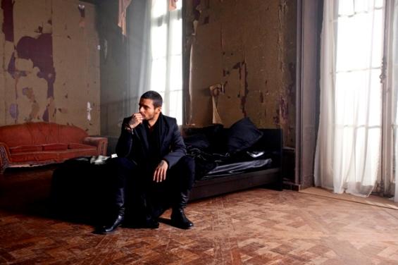 DRACO ROSA - FOTO ESTUDIO - SONY MUSIC - ALBUM - VIDA