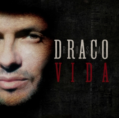 DRACO ROSA - PORTADA - ALBUM - VIDA - SONY MUSIC