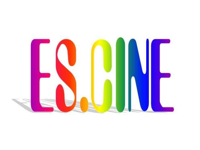 ES.CINE - LOGO