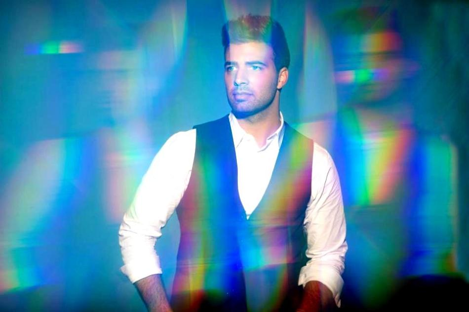 JENCARLOS CANELA - I LOVE IT - FOTO - UNIVERSAL MUSIC