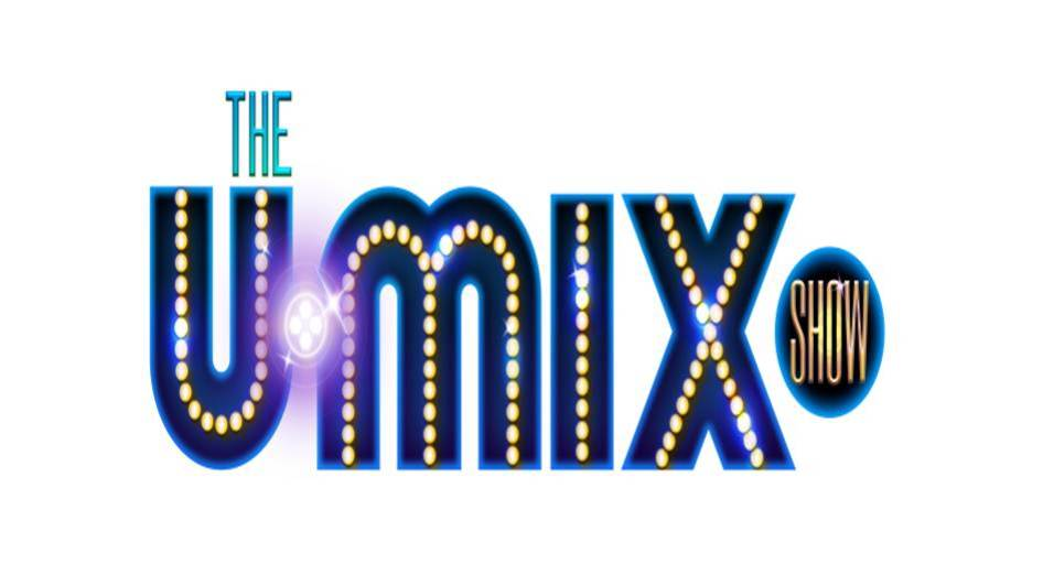 Logo The U-Mix Show season 2 (2)